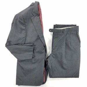Jack Victor Landon Suit Sports Coat Blazer Pants